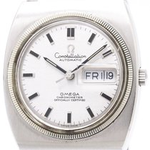 Omega Vintage Omega Constellation Day Date Cal 751 Automatic...