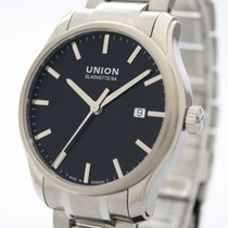 Union Glashütte Viro 41  Datum