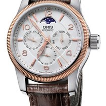 Ορίς (Oris) Big Crown Complication 581.7627.4361.LS