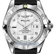 Breitling Galactic 41 a49350L2/a702-1or