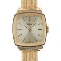 Longines Lady Oro Manuale Art. L104