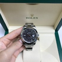 勞力士 (Rolex) DATEJUST II 116300 BLK ROMAN