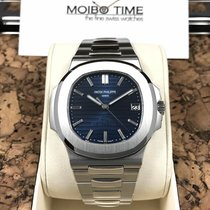 百達翡麗 (Patek Philippe) 5711/1P 950PT Platinum Nautilus 40th...