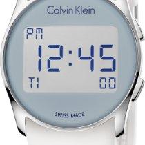 ck Calvin Klein Future K5B23UM6 Digitaluhr Sehr gut ablesbar