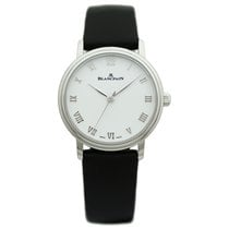 Blancpain Ultraplate