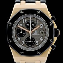 オーデマ・ピゲ (Audemars Piguet) Audemars Piguet Royal Oak -Offshore-...