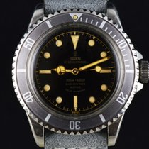 Tudor Submariner 7928 Eagle Beak