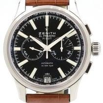 Zenith El Primero Pilot Chronograph 03.2117.4002/23.c704...