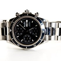 Marcello C. Tridente Chronograph – Men's Wristwatch