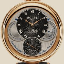 Bovet 19 Thirty Collection NTR0017