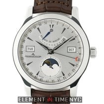 Jaeger-LeCoultre Master Control Master Calendar Moonphase...