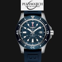 Breitling SuperOcean 44m Special Edition Blue Dial T