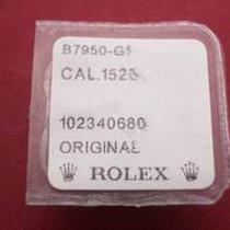 Rolex 1525-7950 Minutenrad mit Minutenrohr