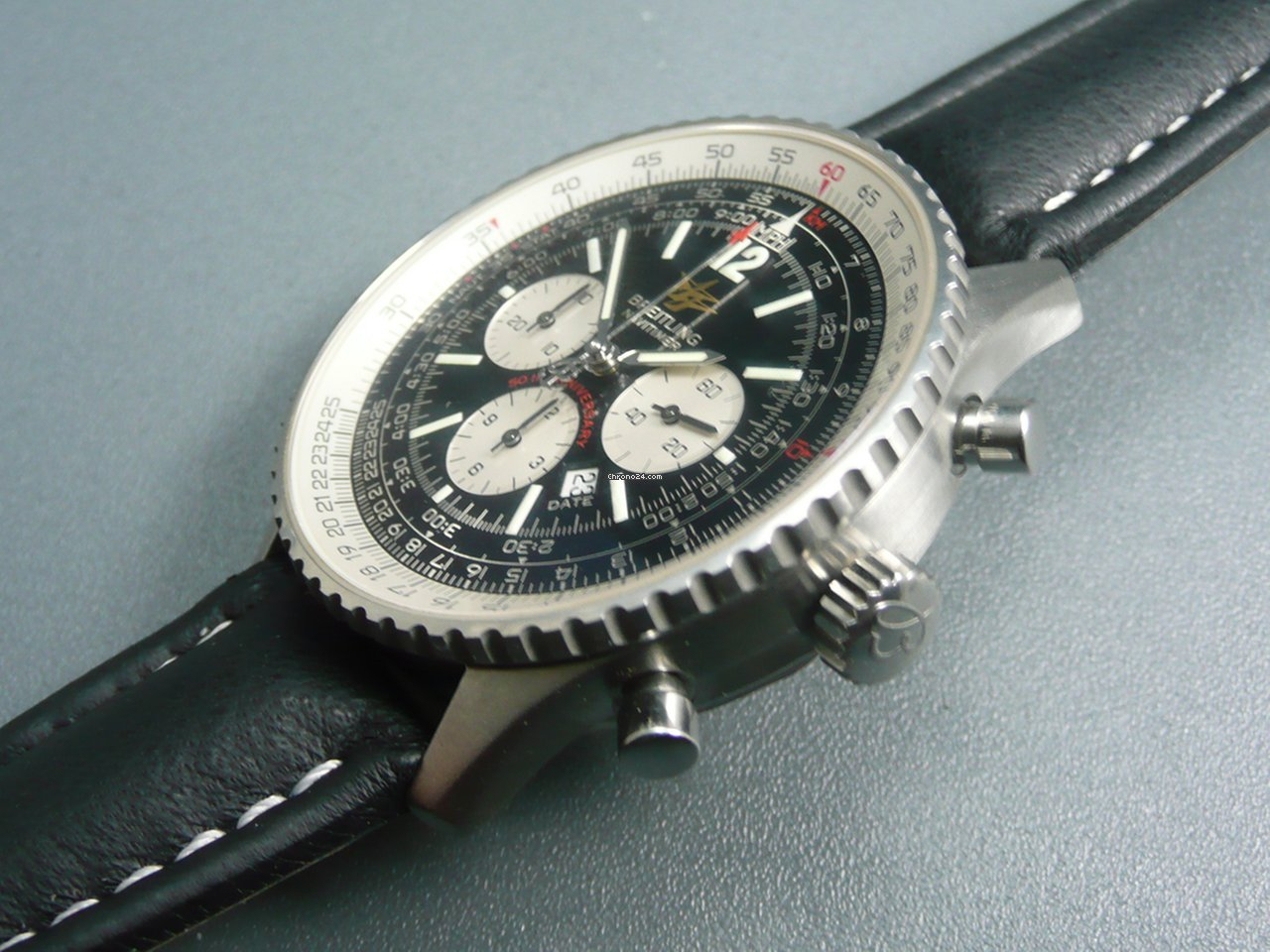 Breitling Navitimer 50th Anniversary For Sale
