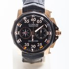 Corum ADMIRAL 'S CUP LEAP SECOND GOLD