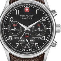 Swiss Military Hanowa 06-4278.04.007 Navalus Herren 44mm 10ATM