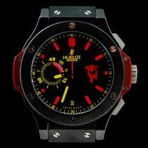 Χίμπλοτ (Hublot) Big Bang Red Devil Bang