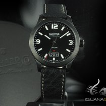 Eberhard & Co. Aiglon Grande Taille watch, Black