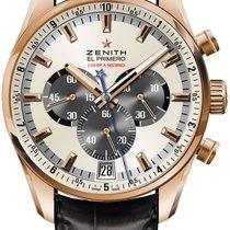Zenith El Primero Striking 10th 18.2040.4052-21.C496