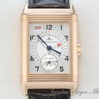 Jaeger-LeCoultre Reverso Grande Date Day Date 270.2.36 Rosegold