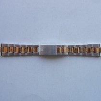 勞力士 (Rolex) Bracciale Oyster acc./oro 7836.14kt  per 16753