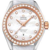 Omega Aqua Terra 150m Master Co-Axial 34mm 231.28.34.20.55.003