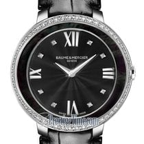 Baume & Mercier Promesse Quartz 34.4mm 10166