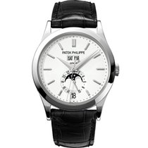 Patek Philippe Complications 5396G-011 White Gold Watch