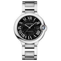 Cartier Ballon Bleu Automatic Mens Watch Ref W6920042