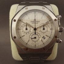Audemars Piguet Royal Oak Chrono / 39m