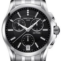 Certina DS Prime Lady Chronograph C004.217.11.056.00