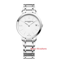 Baume & Mercier Classima Quarzo 36 mm New Model 2017 M0A10356