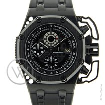 Audemars Piguet Royal Oak Survivor Chrono Limited Edition -...
