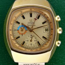 Omega Vintage Seamaster Jedi 176.005 Automatic Chronograph