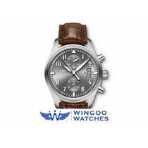 IWC Pilot's Spitfire Chronograph Ref. IW387802