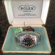 Rolex GMT-Master 1675 Gilt Dial Full Set
