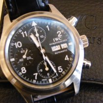 IWC Pilot Chronograph fligerchrono
