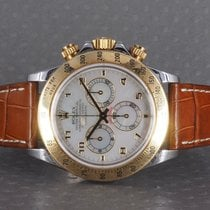Rolex Daytona G/S - Mother of Pearl