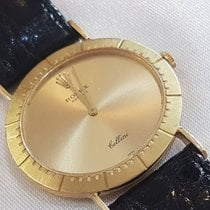 Rolex Cellini  ref 4028 anno 1961 oro diametro cassa 3330mm