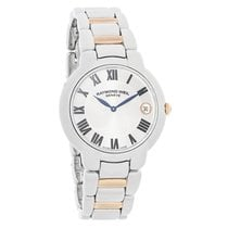 Raymond Weil Jasmine Ladies Swiss Quartz Watch 5235-S5-01659