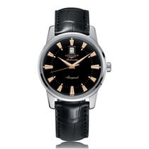 Λονζίν (Longines) Conquest Heritage Automatic Mens Watch...