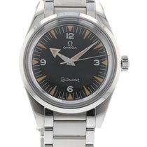Omega Railmaster 220.10.38.20.01.002 Watch with Stainless...