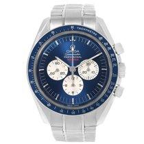 Omega Speedmaster Gemini Iv 40th Anniversary Le Moonwatch...