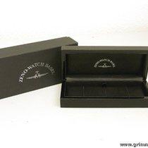 Zeno-Watch Basel Box mit Umkarton (schwarz)