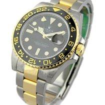 Ρολεξ (Rolex) Used 116713_used GMT Master 2-Tone - Special...