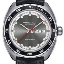 Hamilton PAN EUROP Automatik Herrenuhr H35415781