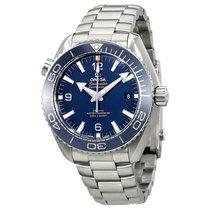 Omega Men's 21530442103001 Seamaster Planet Ocean  Watch