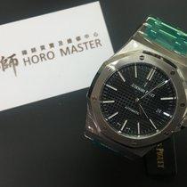 愛彼 (Audemars Piguet) Horo master-15400ST Royal Oak Automatic 41mm