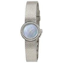 Dior La Mini D de Satine Ladies Watch