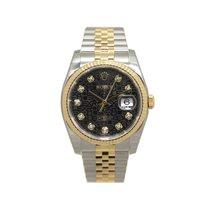 Rolex Datejust M116233-0208 Watch